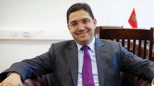 بوريطة: شراكة المغرب والخليج ستمنح العالم العربي الاستقرار