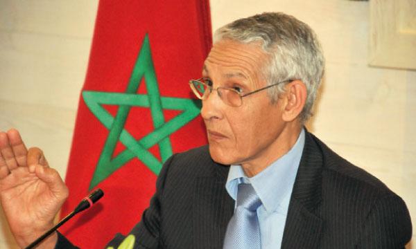 الداودي يكشف سر تحول المغرب إلى قطب اقتصادي مهم