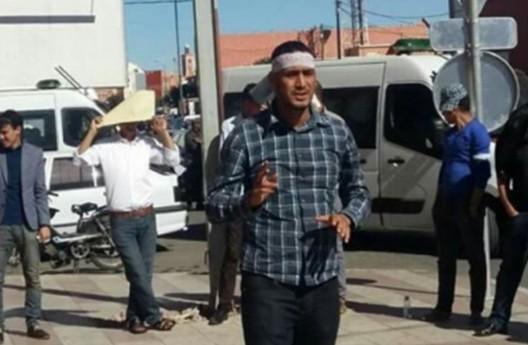 الوكيل العام: وفاة المعطل الصحراوي لم تكن ناجمة عن التعذيب