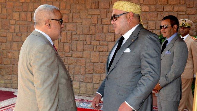 بنكيران للملك محمد السادس: واخا تديني للحبس أنا معاك