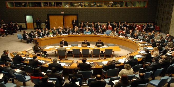 مجلس الأمن يصوت على تقرير بان كي مون حول الصحراء نهاية أبريل