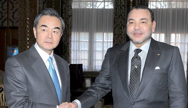 قريبا.. المغرب والصين يوقعان اتفاقا للتبادل الحر