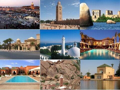 ''السياحة المغربية'' تتوج بجائزة عالمية