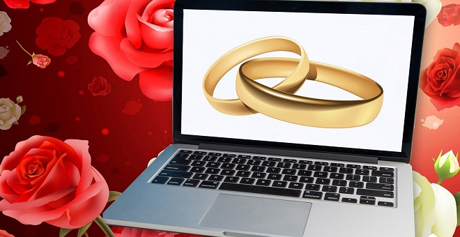 دعوى قضائية غريبة بأمريكا للزواج بجهاز