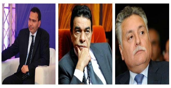 من هم الوزراء الأكثر شهرة بالمغرب ؟