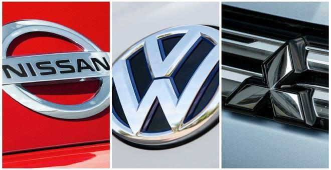 بعد فولكسفاغن فضيحة جديدة تهز قطاع تصنيع السيارات