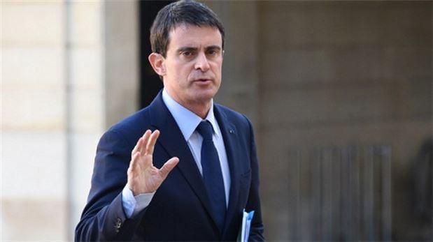 مانويل فالس يؤكد من قلب الجزائر العلاقة الفرنسية المغربية المميزة