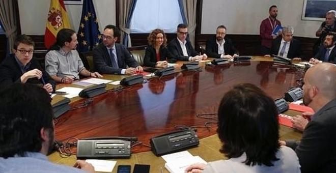 تضاؤل فرص تشكيل حكومة في إسبانيا وإعادة الانتخابات مثقلة بالاحتمالات؟