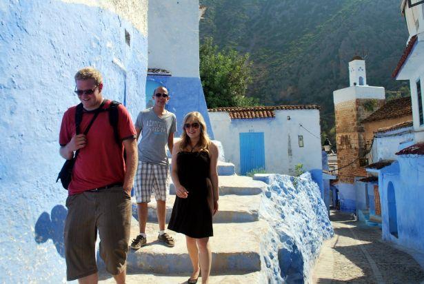 المغرب يحتل المرتبة الأولى في إفريقيا كأفضل الوجهات السياحية