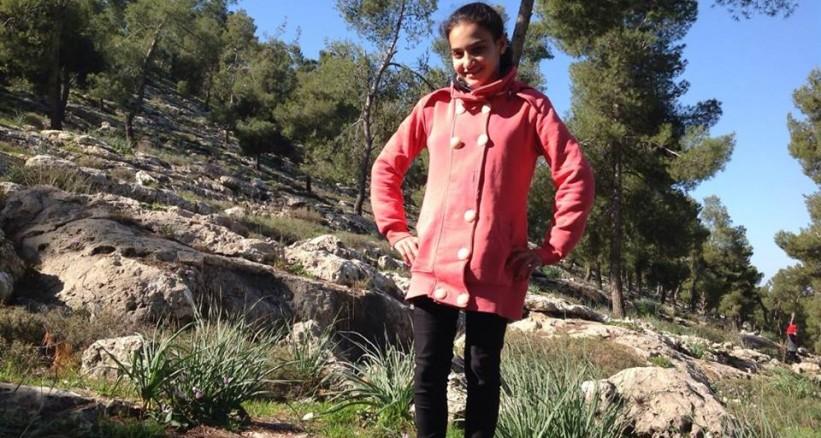 بالفيديو. الاحتلال الإسرائيلي يفرج عن أصغر أسيرة فلسطينية