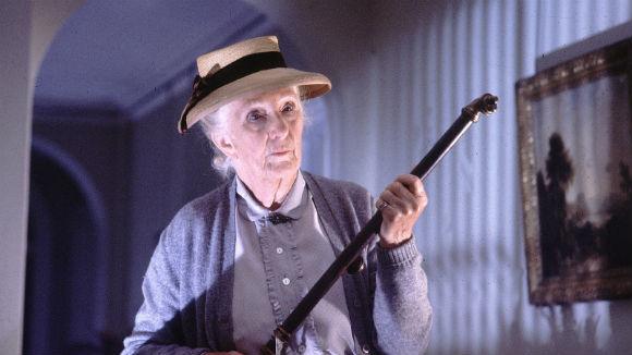 الآنسة ماربل
