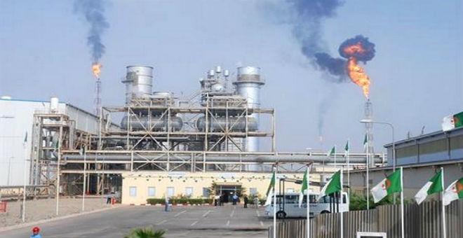 بعد انخفاض عائداتها من النفط..الجزائر في مواجهة أزمة تراجع الإنتاج
