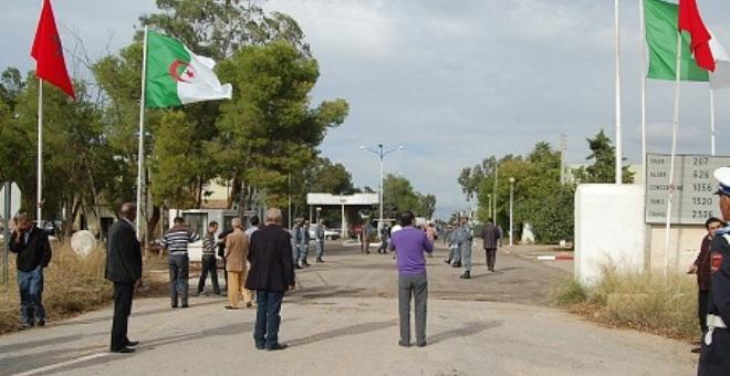 حديث الأسبوعيات: الكلاب البوليسية تنتشر في الحدود بين المغرب والجزائر