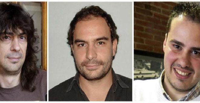 إسبانيا دفعت 11 مليون دولار لتنظيم النصرة لقاء الإفراج عن 3 صحافيين