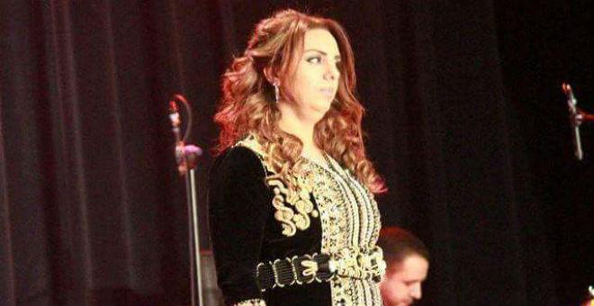 الفنانة المغربية قمر أعراس تصدر شريطا غنائيا خاصا بالأطفال