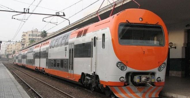 مكتب السكك الحديدية: تعليق رحلات القطارات من وإلى طنجة