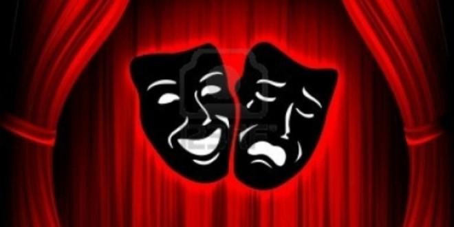 الجائزة الوطنية للمسرح