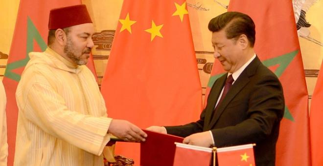 حديث الأسبوعيات: كيف أزعجت الزيارة الملكية للصين الولايات المتحدة الأمريكية