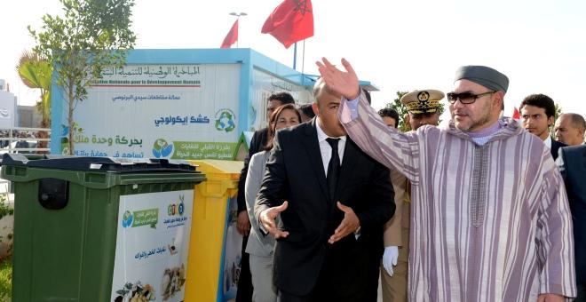 حديث الصحف: خلفيات إحداث الملك لبرنامج التنمية القروية ب50 مليار درهم