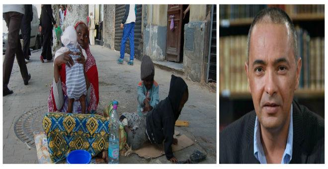 كمال داود يحاكم العنصرية الدينية تجاه المهاجرين السود بالجزائر