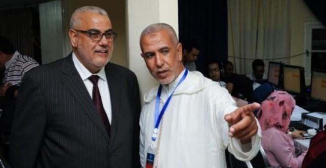 العمراني: إذاعة حزبنا منفتحة على الموسيقى  المغربية ذات المستوى الراقي