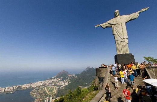 تمثال ريو