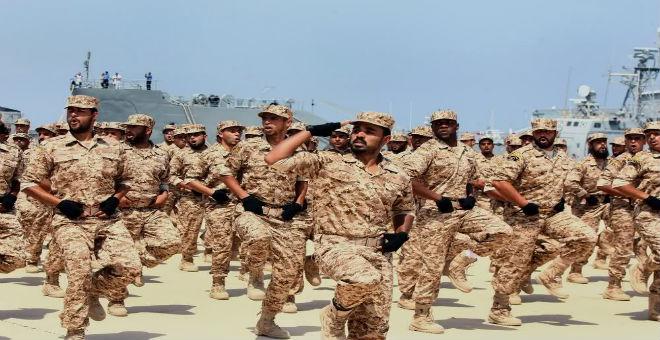 واشنطن مستعدة للتخفيف من الحظر المفروض على بيع السلاح إلى ليبيا