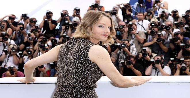 جودي فوستر تستعيد ذكرياتها مع مهرجان كان السينمائي