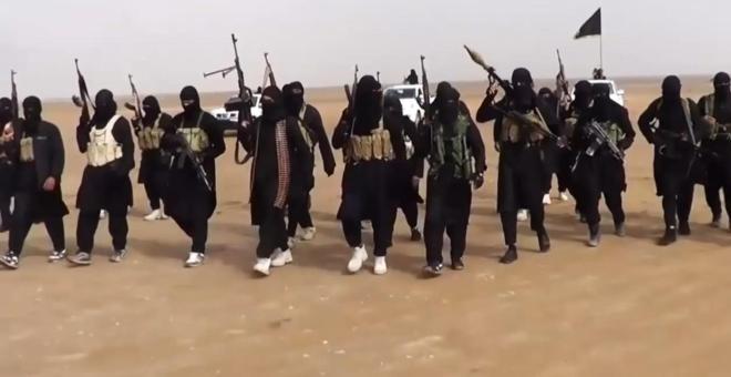 حديث الصحف: إرهابيو داعش خططوا لتفجير فنادق وكازينو بطنجة