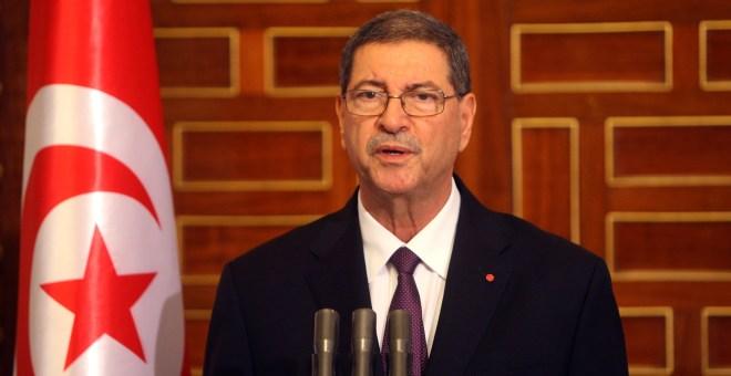 رئيس الحكومة التونسية في المغرب لتعميق التشاور السياسي