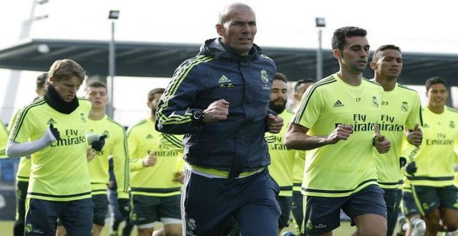 ريال مدريد يحضر لمفاجأة كبيرة في الصيف