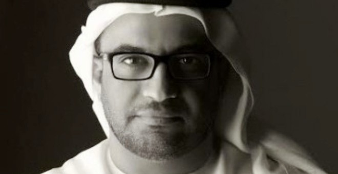 مدينة أبي الجعد تحتفي بالشاعر محمد علي الرباوي