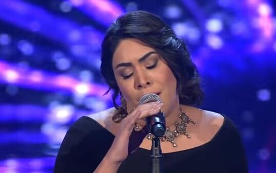 بعد ''ذا فويس''.. نجاة الرجوي تغني للمغربيات
