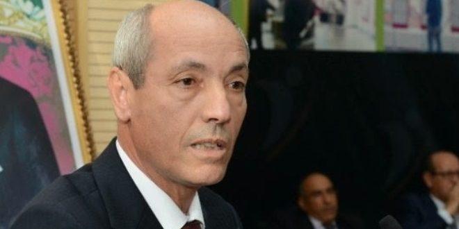 عبد السلام الصديقي وزير التشغيل