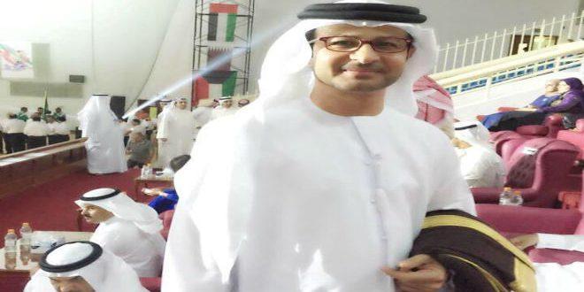 عبد الله الزعابي