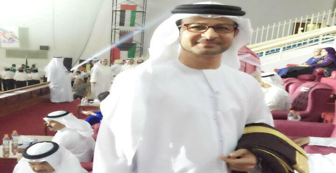 عبدالله الزعابي : البطولة العربية بالمغرب فرصة مهمة للملاكمين الشباب