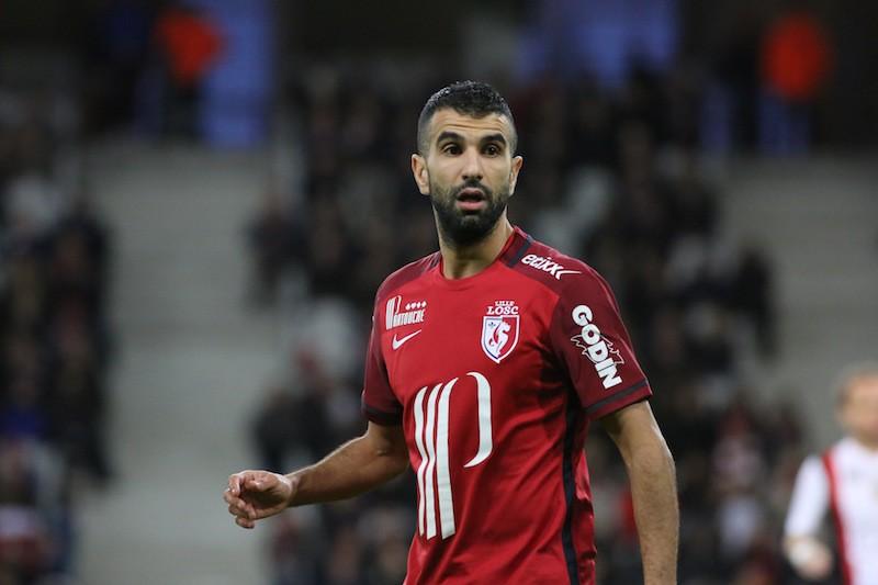 عوبادي أفضل لاعب عربي وإفريقي في مركزه