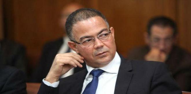 انتخاب لقجع عضوا في لجنة الحكامة بالفيفا