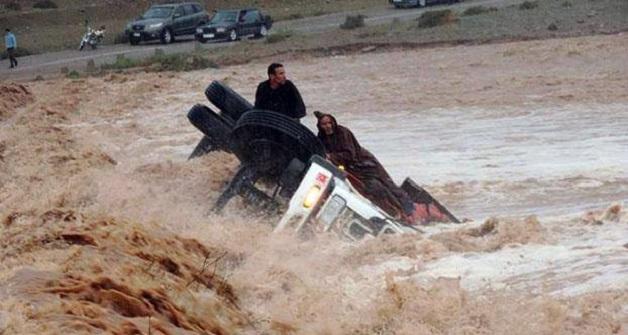 مجلس جطو ينتقد التدابير الحكومية لمواجهة الكوارث الطبيعية