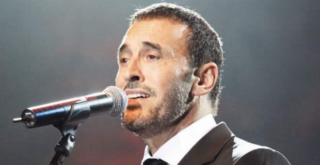 كاظم الساهر يتقدم أشهر الفنانين في  مهرجان موازين في الرباط