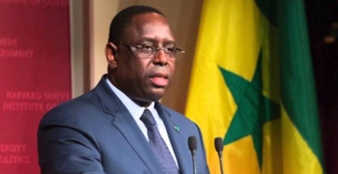 ماكي سال:  موقف السنيغال من  قضية الصحراء المغربية يعرفه العالم وشركاؤنا