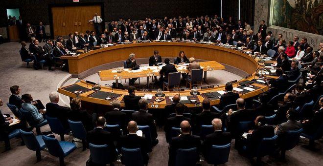 مجلس الأمن يصوت على قرار يحسم وجود البوليساريو بالكركرات