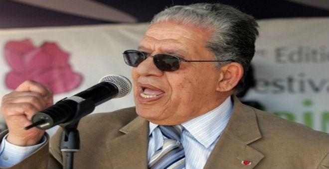 حديث الصحف: اليازغي يحذر  من مقالب الاستخبارات الجزائرية