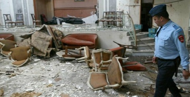 حديث الصحف: 16 ماي..سنوات الحرب المفتوحة بين المغرب وخطر الإرهاب