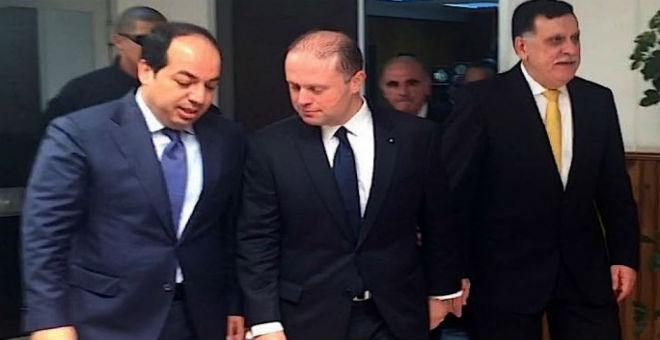 هل تكون مالطا أول دولة أوروبية تعيد فتح سفارتها في ليبيا؟