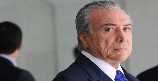 مهمة صعبة تنتظر ميشيل تامر لمعالجة أعطاب البرازيل