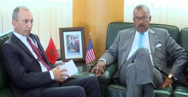 حديث الصحف: تنويه برد الفعل القوي للمغرب على تقرير الخارجية الأمريكية