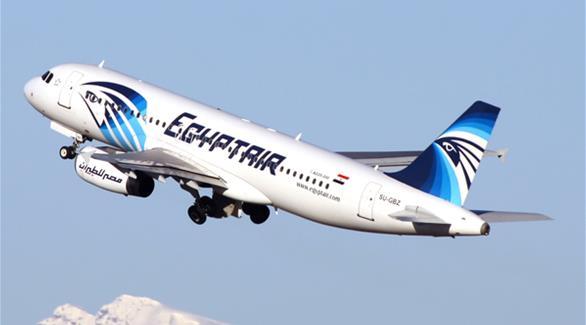 اختفاء طائرة مصرية قادمة من باريس على متنها 69 راكبا