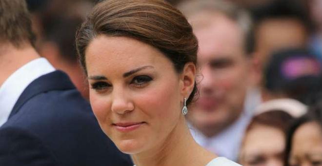 5 خطوات فقط لتحصلي على مكياج أميرة بريطانيا