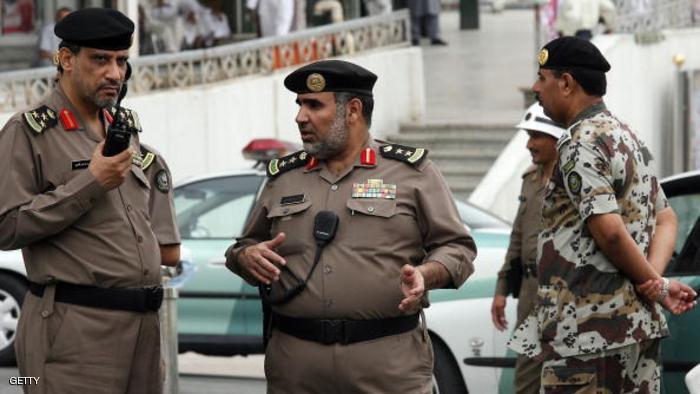 السعودية تحبط هجوما إرهابيا وتعلن مقتل شرطي